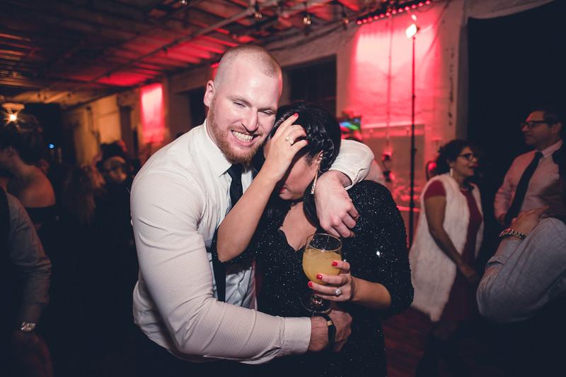 Art Factory Paterson NYC Wedding - Requiem Images 1362.jpg