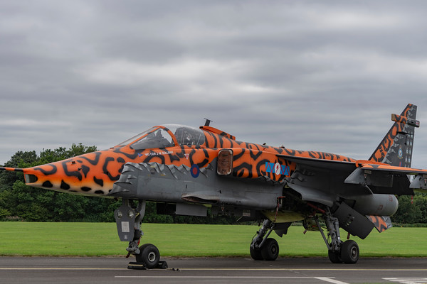 Daytime jags and Tornado's at RAF Cosford