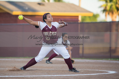 High School Softball 2014