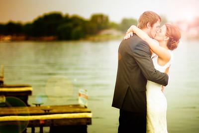 Luke & Leah's Wedding Gallery 2
