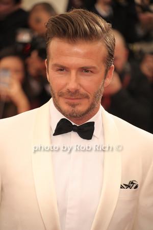 David Beckham photo by Rob Rich © 2014 robwayne1@aol.com 516-676-3939
