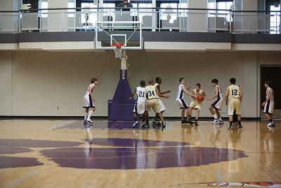 DS JV Boys Basketball 12-09-2006