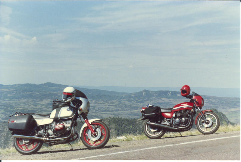 GPZ, and BMW