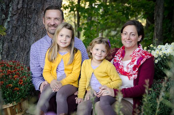 Burdick Family 2020