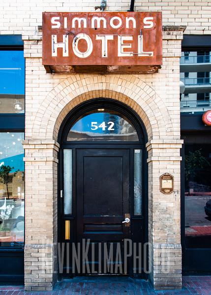 Simmons Hotel