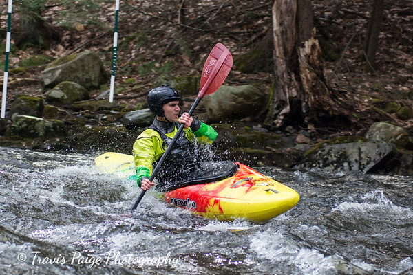 Riverfest 2019 - Mascoma Slalom
