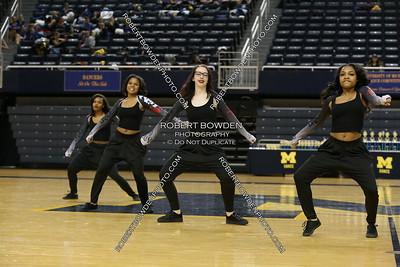 #186 HFA Dance Team