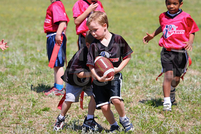 i9 Spring '09 Colts Norwood (Pee Wee)