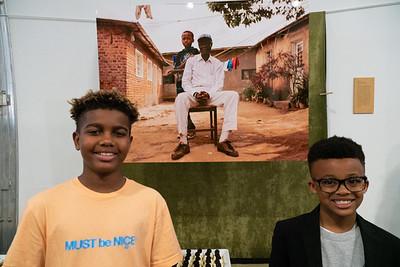 Rwanda Palm Sunday Event 2019