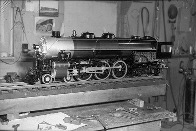 Small Locomotives