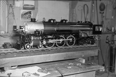 Small Locomotives
