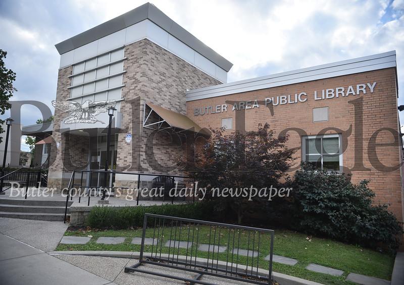 71433 Butler Area Public Library