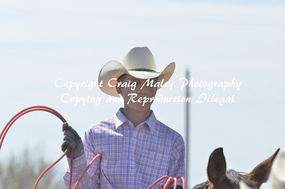 05-24-14 2nd Go Team Roping