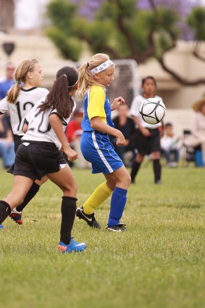 Moreno Valley Pride soccer G-U-10 2011
