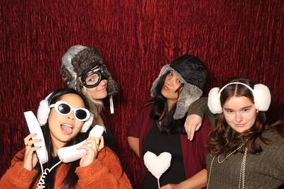 Bay Area Philanthropy Holiday Party 2019