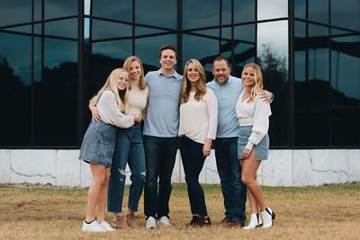 Parrish Family