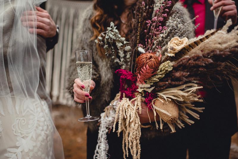 Requiem Images - Luxury Boho Winter Mountain Intimate Wedding - Seven Springs - Laurel Highlands - Blake Holly -1238.jpg