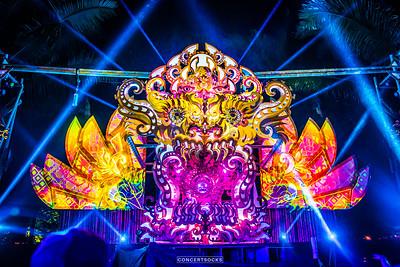 2018 - Envision Festival