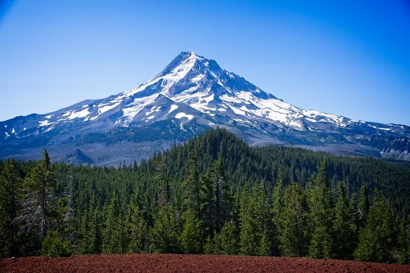 Old Vista Ridge