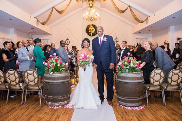 Renee & Gregory Jackson