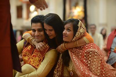 Kunal & Krupa Pre Wedding I