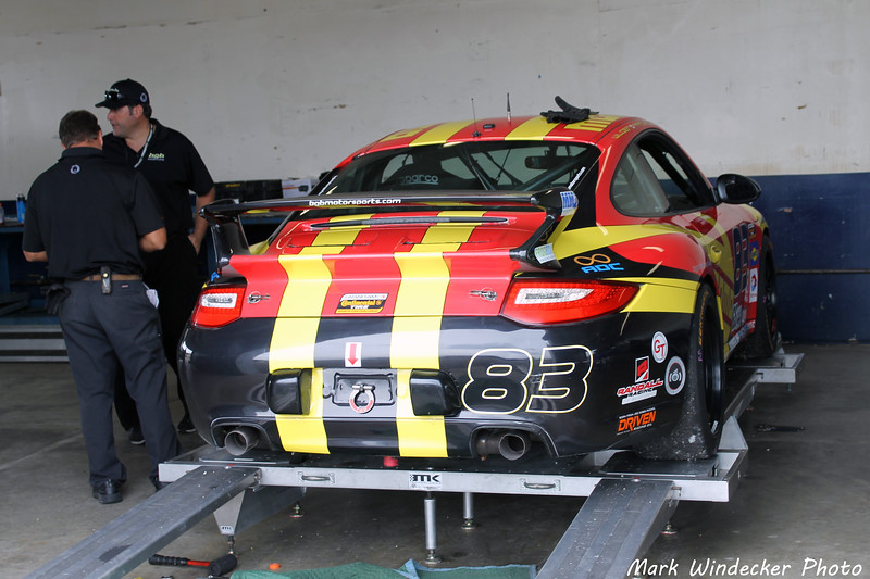 GS-BGB Motorsports-Porsche Carrera