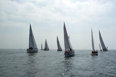 Sailing Symposium 2005