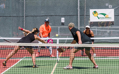 SK Provincial Pickleball Tournament 2018