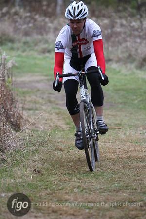 Jackson Meadows Cyclocross 10-23-10