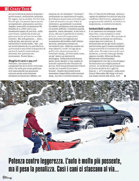 Auto & Fuoristrada   Marzo 2013 - n.3 pagina 60