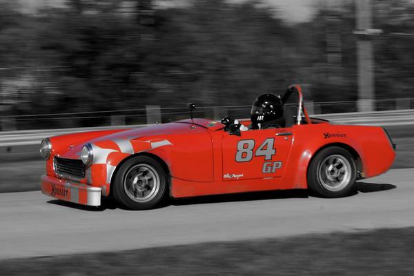 Lake Garnett Grand Prix 2017
