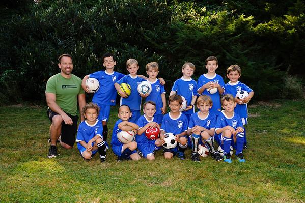 2012 Vista Soccer