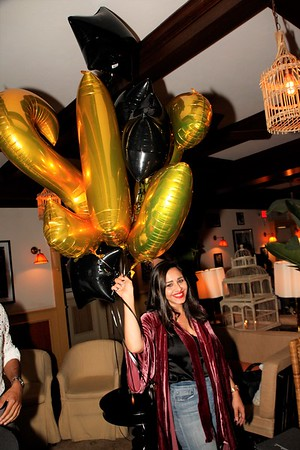 Gregg's 48th Surprise Party - Le Colonial