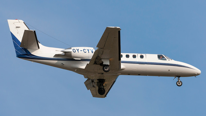 OY-CYV-Cessna550CitationII-NorthFlying-CPH-EKCH-2010-07-02-_O1V7626-DanishAviationPhoto.jpg