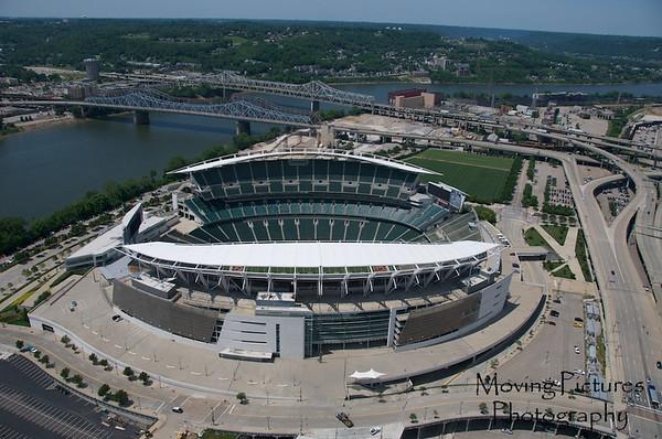 Cincinnati Flyover