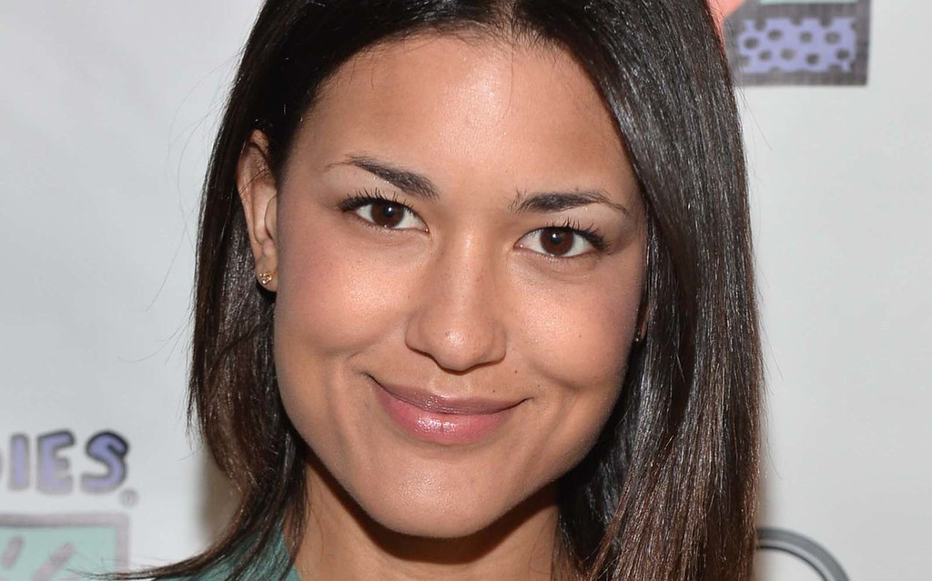 ". Actress Julia Jones of the ""Twilight\"" movies is 36. (Getty Images: Alberto E. Rodriguez)"
