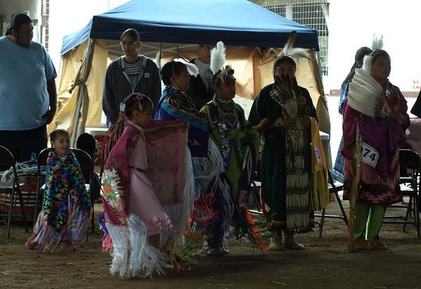 Susanville Indian Rancheria 2013 Pow Wow