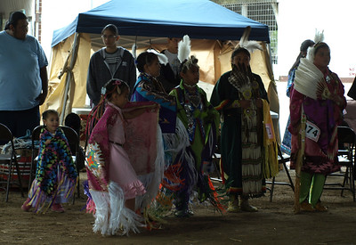 Susanville Indian Rancheria 2013 Pow Wow