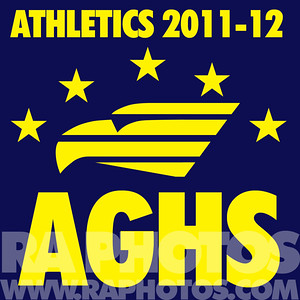 AGHS SPORTS 2011-12