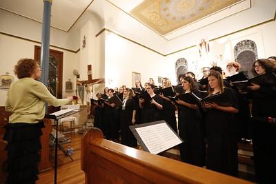 Chamber Ensemble Christmas Concert