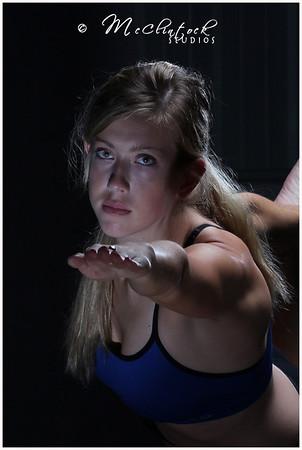 Lauren's Bikram Yoga