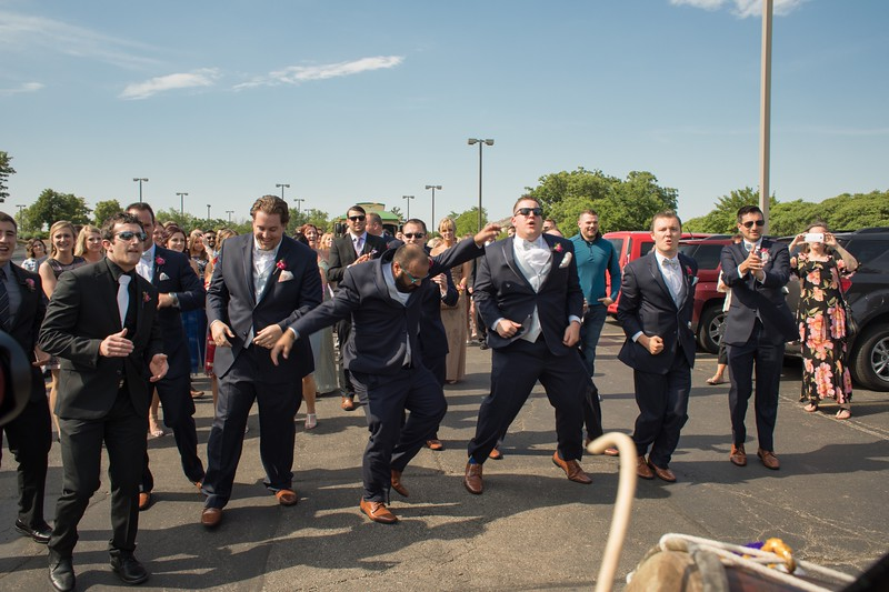 LeCapeWeddings Chicago Photographer - Renu and Ryan - Hilton Oakbrook Hills Indian Wedding - B 45.jpg