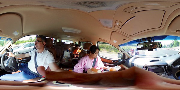160711 Melaka Trip