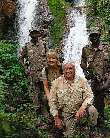 Uganda - Wildlife