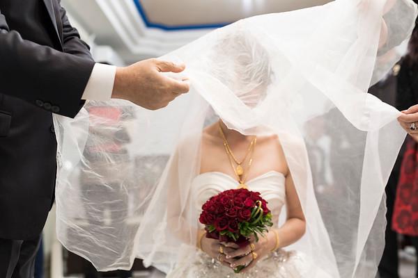 婚禮攝影_台北大直_仁和齋_自然清新