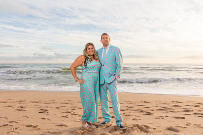 Melanie & Brian Smith