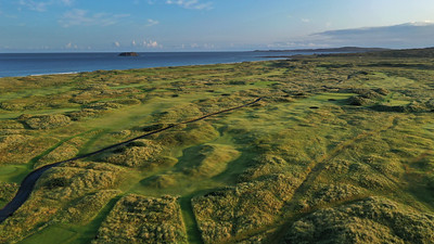 Ballyliffin Golf Club - Old Course
