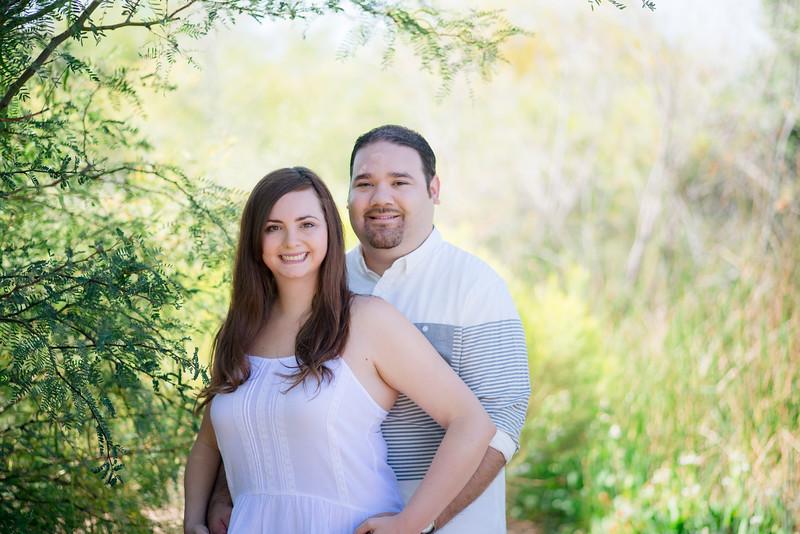 Lizabeth & Danny Engagment