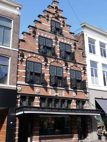 Haarlem Architecture