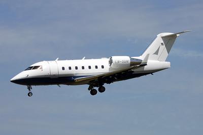 Norwegian Corporate Aircraft